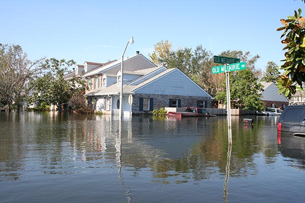 Flood Insuranace